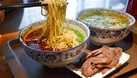 clarissa wei shares  recipe  lanzhou beef noodle soup