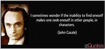 John Cazale Quotes. QuotesGram