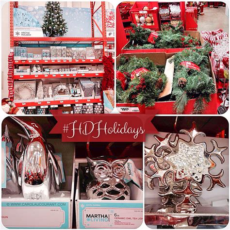 An Arctic Holiday This Holiday Season With The Home Depot