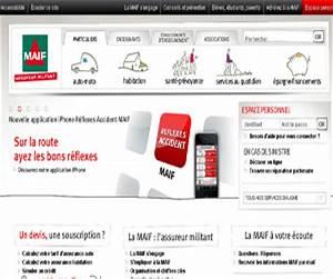 Maif Mutuelle Avis : maif faire une demande de cr dit ou taux avis sur le site maif ~ Medecine-chirurgie-esthetiques.com Avis de Voitures