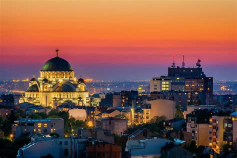 8 Things To Do In Belgrade For First-Timers | Eurail