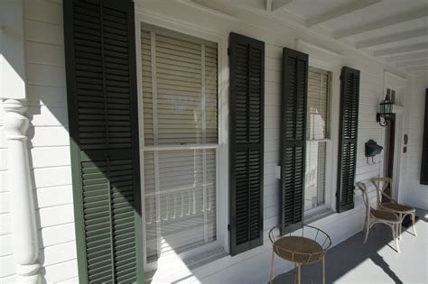 how much do exterior shutters cost