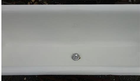 Standard Trough Urinal   Recycling the Past