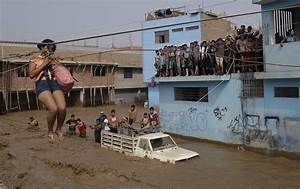 More rain forecast as Peru struggles with catastrophic ...