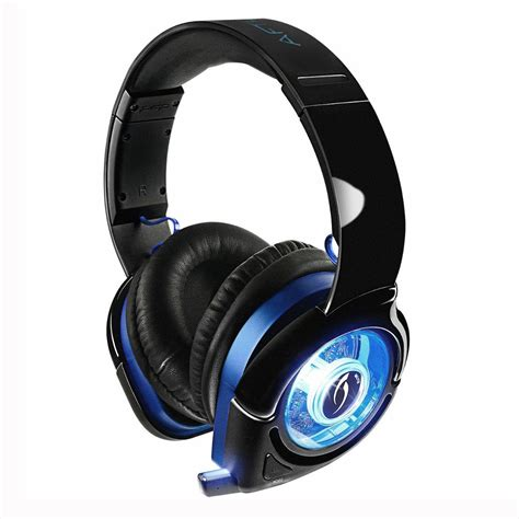 bestes headset ps4 casque gamer sans fil pdp afterglow kral wireless ps4 pc top achat