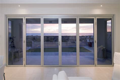 china aluminum swing patio door photos pictures made
