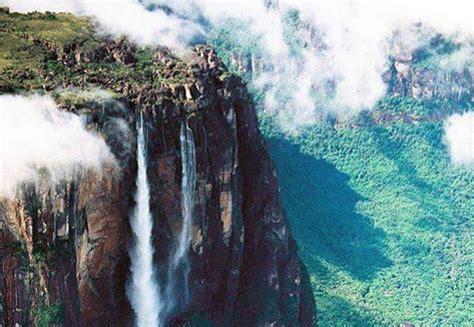 The Most Beautiful Waterfalls World