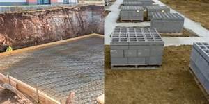 Bewehrung Bodenplatte Aufbau : bodenplatte betonieren alle detailpreise f r ihren hausbau ~ Orissabook.com Haus und Dekorationen