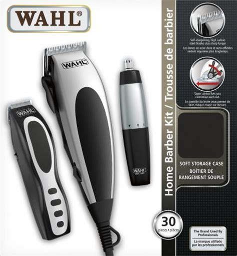 wahl canada grooming styling clipper trimmer combos home