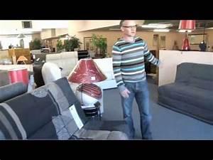 Choisir Son Canapé : choisir son canap convertible avec meubles simon mage youtube ~ Melissatoandfro.com Idées de Décoration