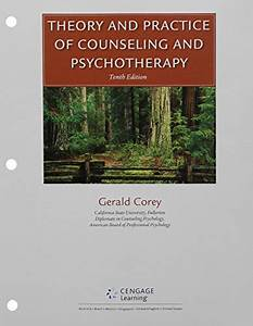Free Download  Bundle  Theory And Practice Of Counseling