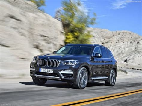 Bmw X3 Redesign 2018 by 2018 Bmw X3 Release Date Price Interior Next Generation