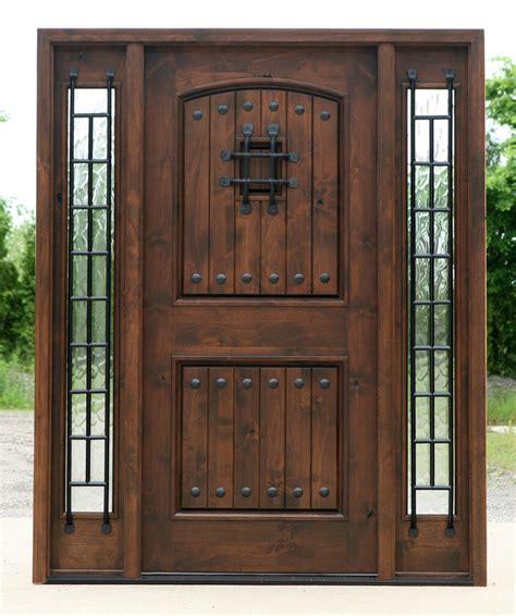 Buying Exterior Front Door Tips  Craftomaniac