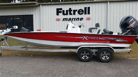 Xpress Boats Nashville by 2017 Xpress H22 Bay 22 Foot 2017 Boat In Nashville Ar