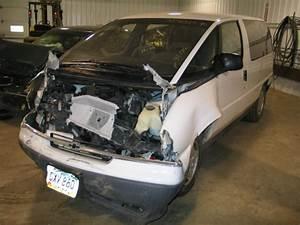 1995 Chevy Lumina Apv Van Steering Column