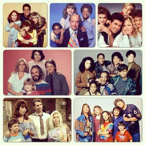 some of the best 80s sitcoms tv shows and