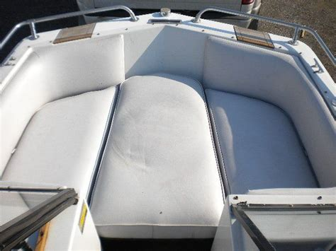 Convert Bowrider To Fishing Boat by 1981 18 Arrow Quot Tri Hull Quot Bowrider For Sale In Boat