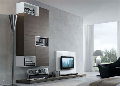 Jesse Wall Unit R57  Wall Units  Contemporary Furniture