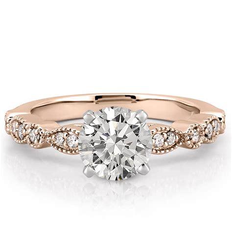 pandora wedding rings pandora engagement ring vintage marquise and dot ring