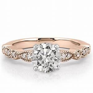 Pandora engagement ring vintage marquise and dot ring for Pandora wedding ring