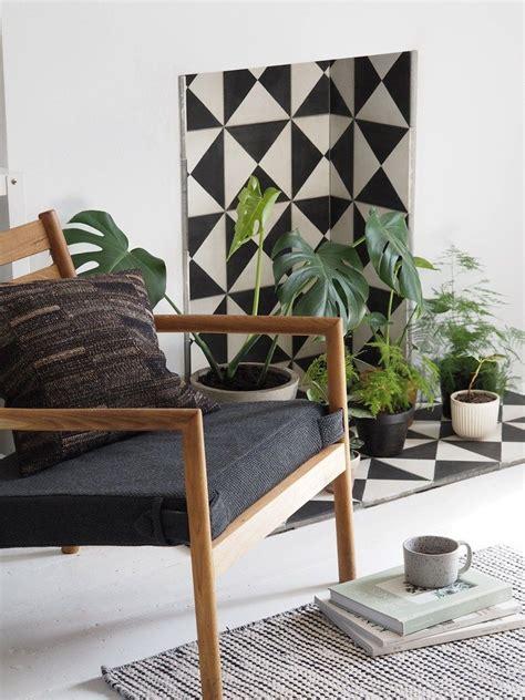 simple ways  apply biophilic design  home  habitat