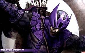 Hawkeye Wallpaper Free Marvel - WallpaperSafari