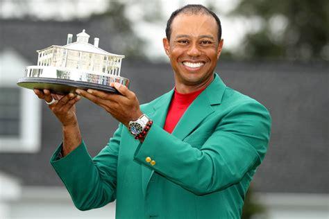 Trajetória de Tiger Woods - 24/09/2018 - Golfe ...