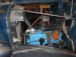 1958 Dodge W200 Wiring Diagram