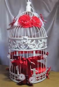 cage oiseau mariage décoration et blanc décoration forum mariages net
