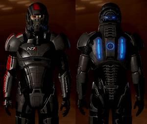 Mass Effect 3 Abrechnung : n7armor ~ Themetempest.com Abrechnung