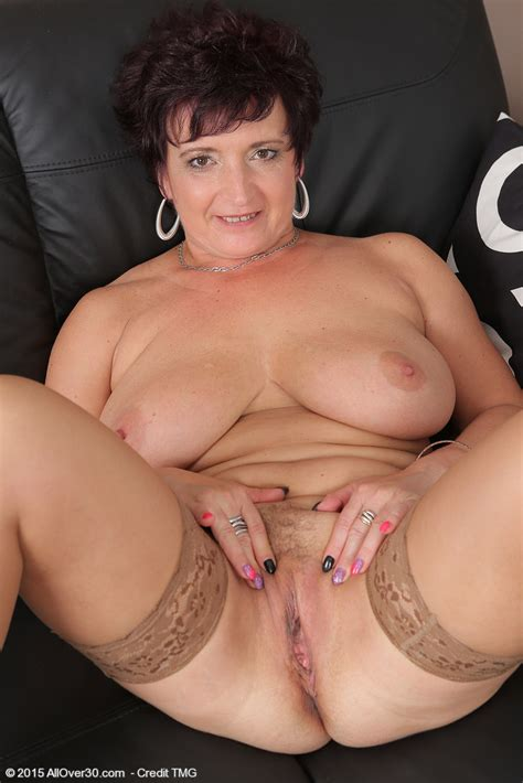 Featuring 52 Year Old Jessica Wild From Beroun Czech