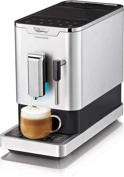 What are the best coffee beans for espresso machines on amazon: Best Bean To Cup Coffee Machine In 2020 - insightful-reviews