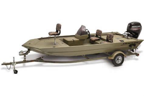 Bass Pro Grizzly Boats by Tracker Grizzly 1860 Sc Boats For Sale Boats