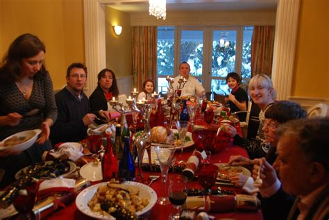 christmas celebrations cultural differences