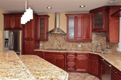backsplash for kitchen with granite solarius granite with a height backsplash solarius