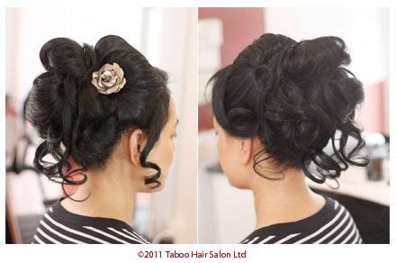updo hair styles hairup design by tina fox this updo style was done 3138