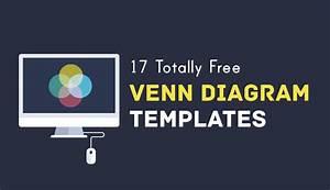 17 Totally Free Venn Diagram Templates