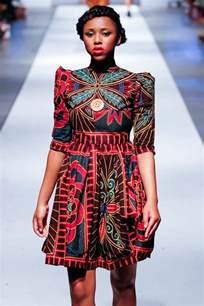 1001 exemples de couture africaine chic de nos jours
