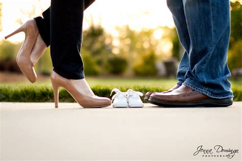 baby announcement  family  growing   feet photo