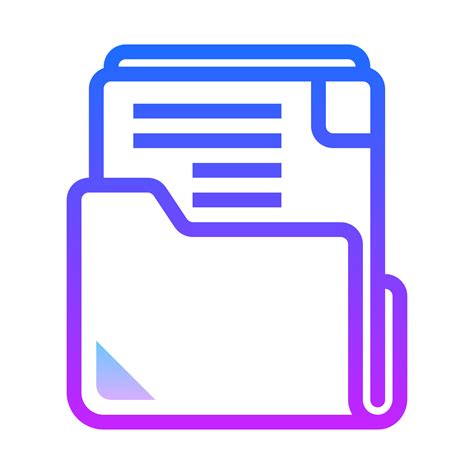free document document icon free at icons8