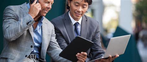 finance advisory services  personal  business dmc