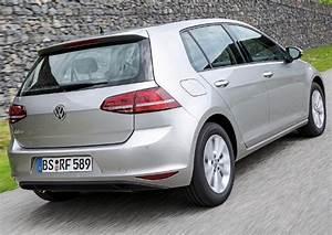 Volkswagen Hybride Rechargeable : volkswagen golf gte une hybride rechargeable pour fin 2014 ~ Melissatoandfro.com Idées de Décoration
