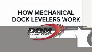 Loading Dock Leveler Wiring Diagram