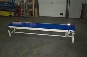 tapis roulant industriel d occasion bande transporteuse With tapis roulant occasion
