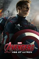 Avengers: Age of Ultron (2015) - Posters — The Movie ...