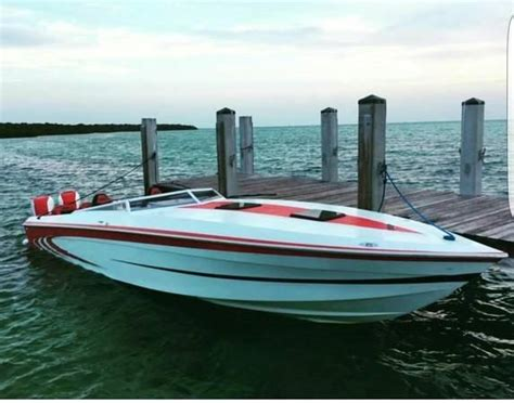 Jaws Powerboat by 1995 Jaws Power Boat For Sale Www Yachtworld