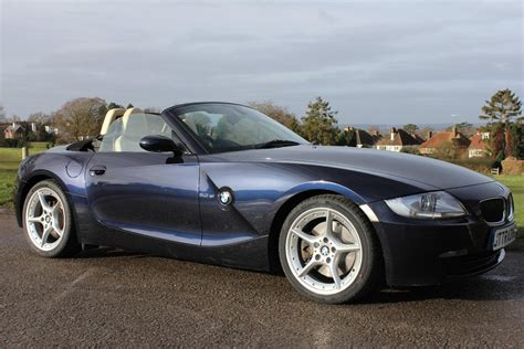 si鑒e auto i size used 2008 bmw z4 roadster z4 si sport roadster e4 for sale in surrey pistonheads