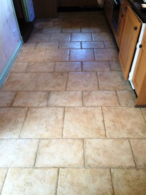 cleaning porcelain tile tile cleaning wiltshire tile doctor