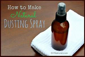 how to make homemade furniture cleaner With homemade furniture polish with essential oils