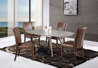 400 saginaw furniture extensol convertable d2177dt dining table by global w glass top options